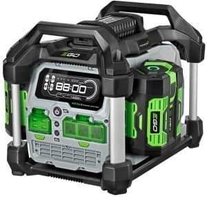 ego power+ 3000w nexus portable power stations